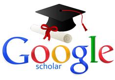 Отказ от РИНЦ в пользу Google Scholar