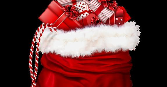 Новогодняя акция «Мы дарим подарки за вас»